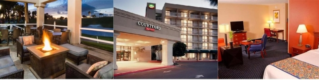 Courtyard by Marriot Oxnard Ventura